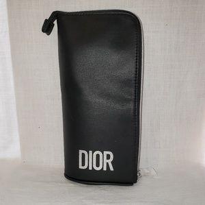 Christian Dior Makeup Brush Bag